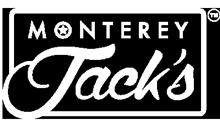 Monterey Jacks American Diner Logo