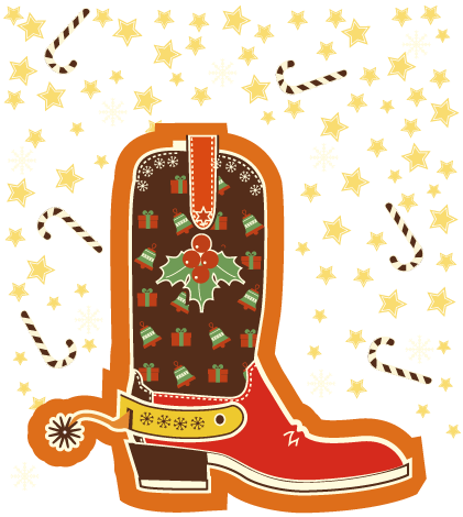 Christmas Booking at Monterey Jacks